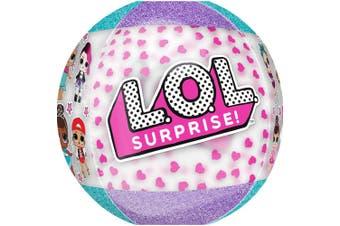 Lol Suprise Anagram Supershape Orbz Balloon (Mulicoloured) (One Size)