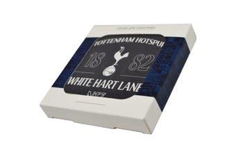 Tottenham Hotspur FC Coaster Set (Pack Of 4) (Navy/White) (One Size)