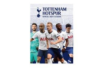 Tottenham 2020 Official Wall Calendar (Blue) (One Size)