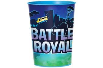 Battle Royal Favour Cup (Multicoloured) (One Size)