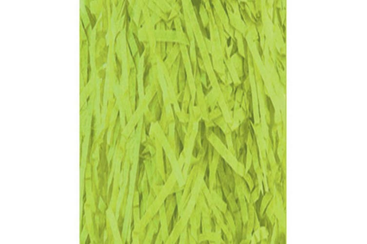 County Shredded Tissue (Pack Of 6) (Green) (One Size)
