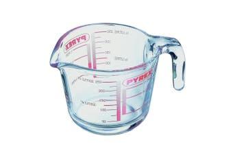 Pyrex Classic Measuring Jug (Clear) (250ml)