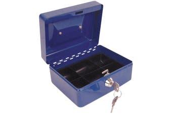 SupaHome Cash Box (Blue) - UTST771