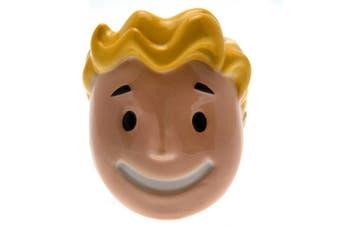 Fallout 3D Vault Boy Mug (Multicoloured) (One Size)
