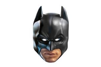 Batman The Dark Knight Batman Mask (Black) (One Size)