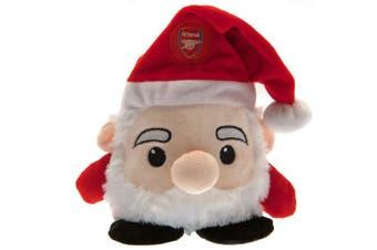 Arsenal FC Santa (Red/White) (One Size)