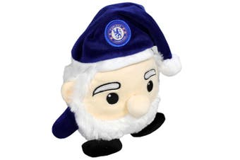 Chelsea FC Santa (Blue) (One Size)