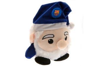 FC Barcelona Santa (Blue) (One Size)