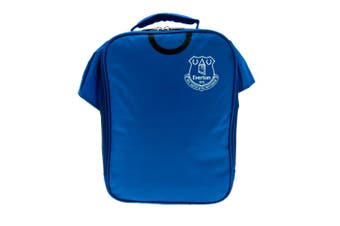 Everton FC Kit Lunch Bag (Blue) (One Size)