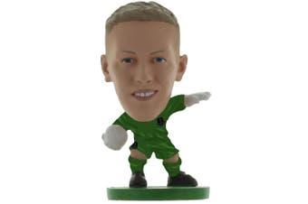 Everton FC SoccerStarz Pickford (Green) (One Size)