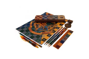 Harry Potter Bumper Stationery Set (Multicoloured) (One Size)
