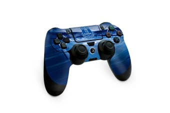 Everton FC PS4 Controller Skin (Blue) (One Size)