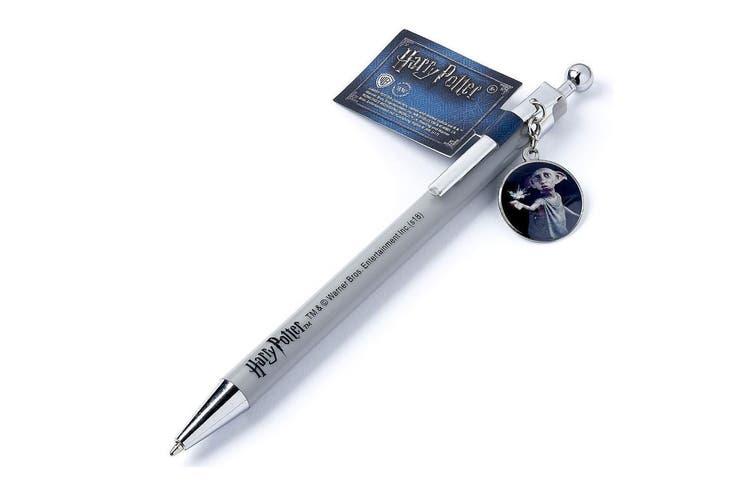 Harry Potter Dobby Pen (Grey) (One Size)
