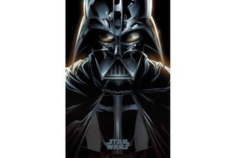 Star Wars Darth Vader Poster (Multicoloured) (61cm x 91.5cm)