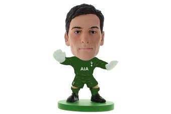 Tottenham Hotspur FC SoccerStarz Hugo Lloris (Green) (One Size)