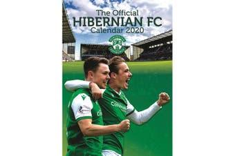 Hibernian FC 2020 Calendar (Green) (One Size)