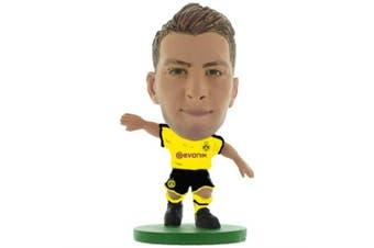 Borussia Dortmund SoccerStarz Reus Figure (Yellow/Black) (One Size)