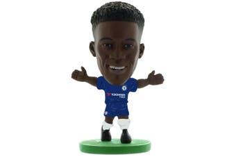Chelsea FC SoccerStarz Hudson Odoi Figure (Navy/White) (One Size)