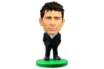 Chelsea FC SoccerStarz Lampard Figure (Black) (One Size)