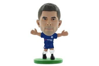 Chelsea FC SoccerStarz Pulisic Figure (Navy/White) (One Size)