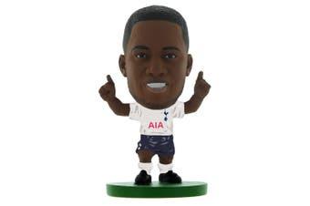 Tottenham Hotspur FC SoccerStarz Sessegnon Figure (Navy/White) (One Size)