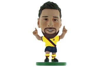FC Barcelona SoccerStarz Messi Figure (Yellow/Black) (One Size)