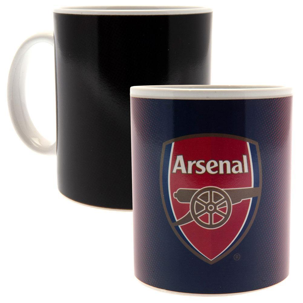 Arsenal Executive Travel Mug