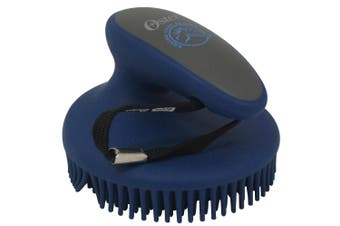 Oster Curry Horse Fine Comb (Blue) (One Size)