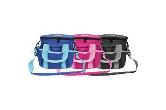 StableKit Grip Grooming Bag Set (Black) (One Size)