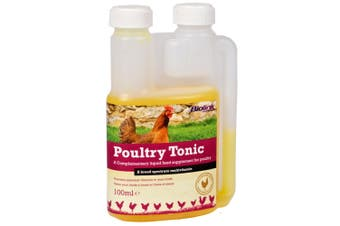 Biolink Poultry Liquid Tonic (May Vary)