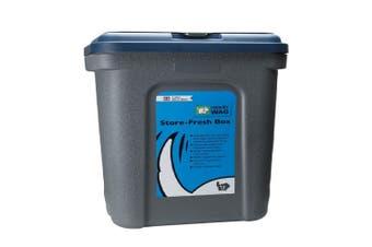 Henry Wag Store Fresh Storage Box (Blue/Grey) - UTTL3764