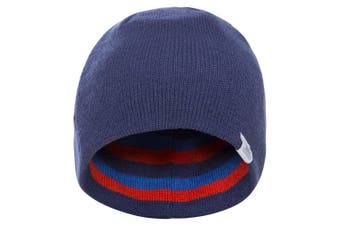 Trespass Childrens/Kids Reagan Beanie Hat (Twilight) - UTTP4362