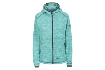 Trespass Womens/Ladies Riverstone Fleece Jacket (Marine Marl) - UTTP4393