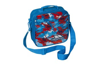 Trespass Childrens/Kids Playpiece Lunch Bag (Helicopter Print) (One Size)