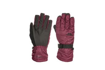 Trespass Womens/Ladies Embray Gloves (Fig) (S)