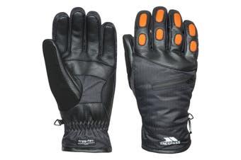 Trespass Argus Ski Gloves (Black) (M)