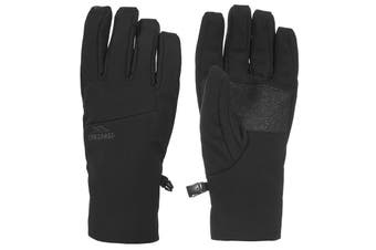 Trespass Royce Gloves (Black) - UTTP4454
