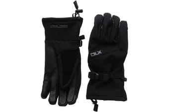 Trespass Kabuto II Ski Gloves (Black) (S)