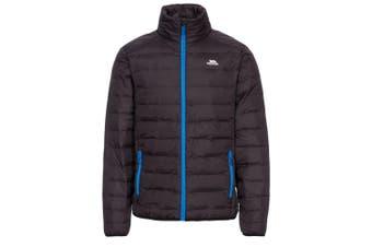 Trespass Mens Howat Casual Jacket (Black) - UTTP4748