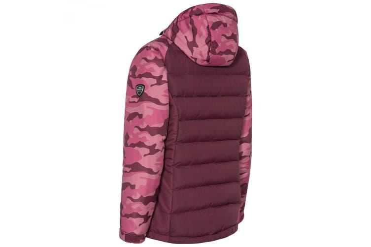 Trespass Womens/Ladies Urge Windproof Ski Jacket (Fig) (M)