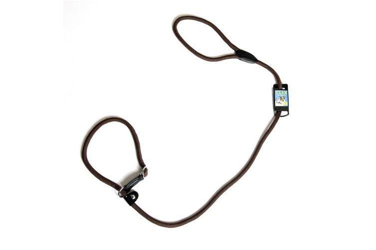 Clix 3-In-1 Slip Lead (Brown) (12mmx1.7m)