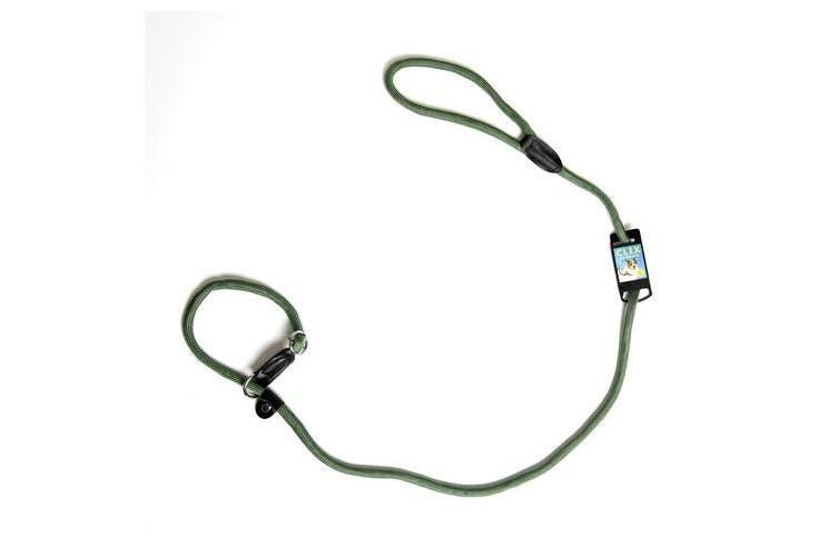 Clix 3-In-1 Slip Lead (Green) (12mmx1.2m)