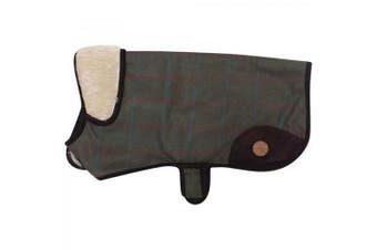 Country Pet Dog Coat (Tweed)