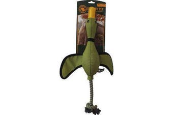 Country Pet Dog Toy (Duck) - UTTR271
