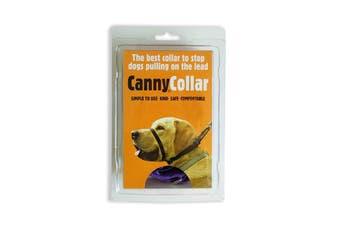 Canny Dog Training Collar (Purple) (4)