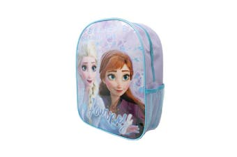Frozen Childrens/Kids Journey Backpack (Lilac) (One Size)