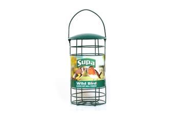 Supa Fat Ball Bird Feeder (Green) - UTVP2719