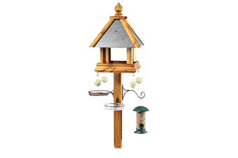 Tom Chambers Bird Table Accessory Set (Multicoloured) (One Size)