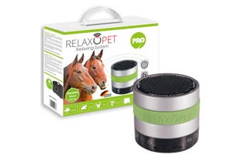 Relaxopet Pro Horse System (Silver) (One Size)