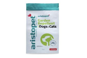 Aristopet Outdoor Repellent Dogs and Cats 1kg